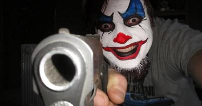 Clown Feature