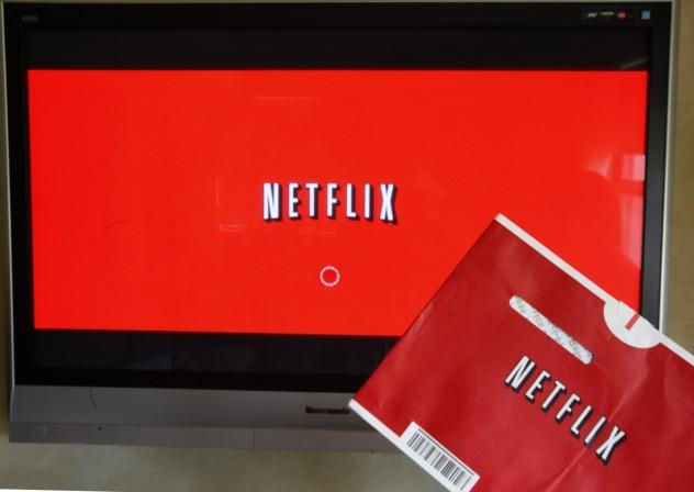 Netflix-Dreamworks