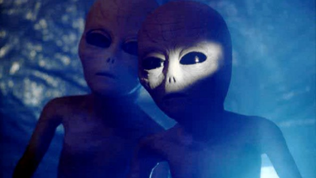 10 Of The Weirdest Alien Encounters People Really Claim To Have ...