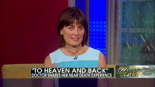 Mary-e1379097012941 - 10 Astonishing Near-Death Experiences (NDEs) - Weird and Extreme