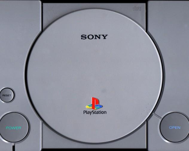 Playstaiton