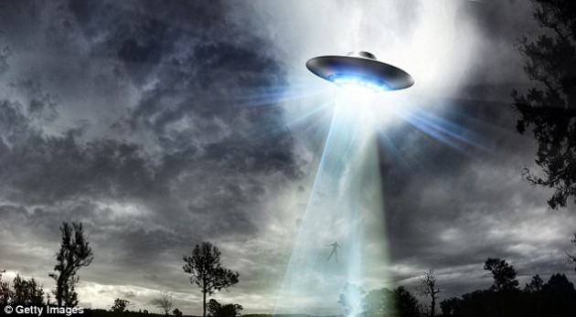 the debate about the existence of ufos