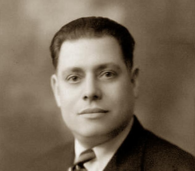 José Castellanos Contreras