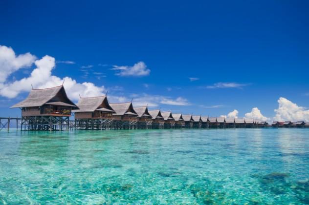 Malaysia Resort