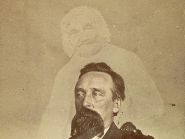 John J. Glover