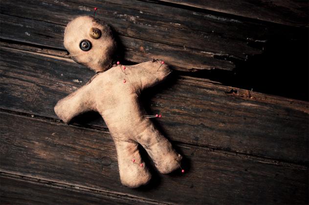 4- doll