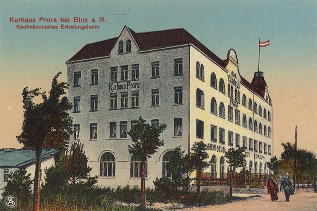 9- hotel prora