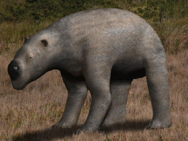 10 Terrifyingly Huge Extinct Versions Of Adorable AnimalsAlmost Extinct Animals In The World