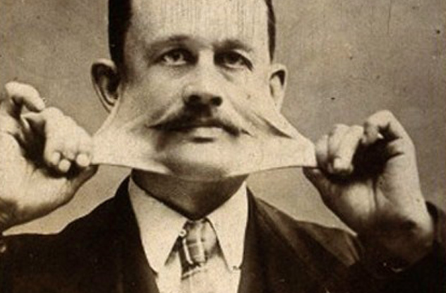 10 Lesser-Known Circus Sideshow Freaks - Listverse