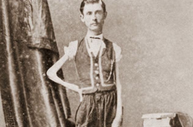 Isaac W. Sprague