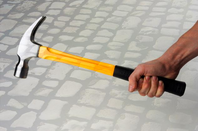 2- hammer