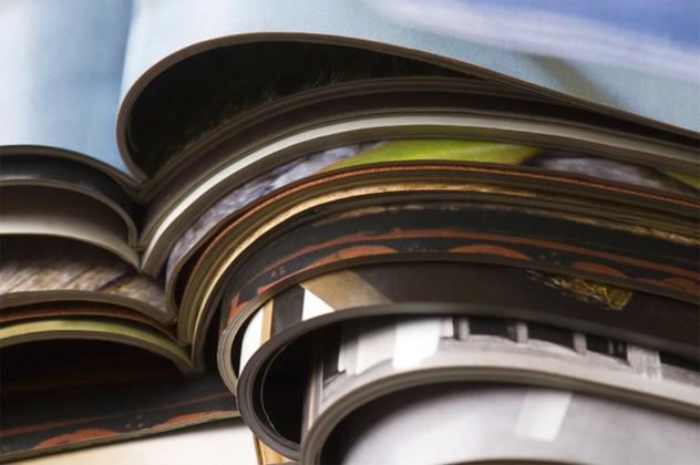 4- magazines