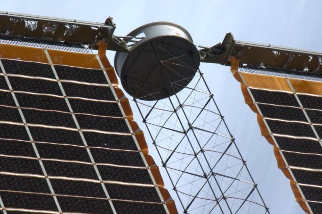 iss-solar-array-bullet-hole