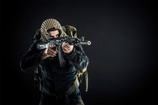 7- afghan