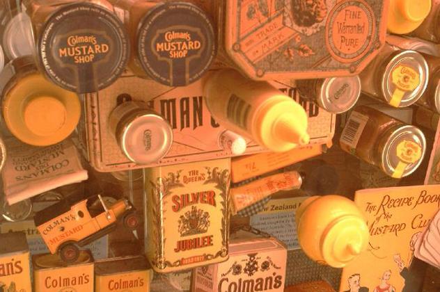7- mustard