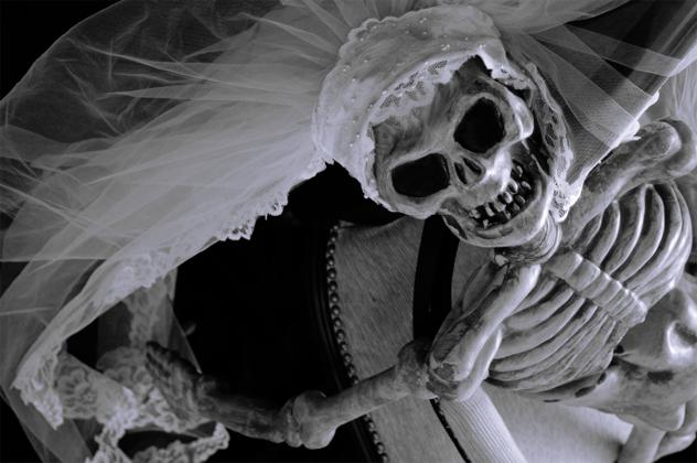 1- corpse bride