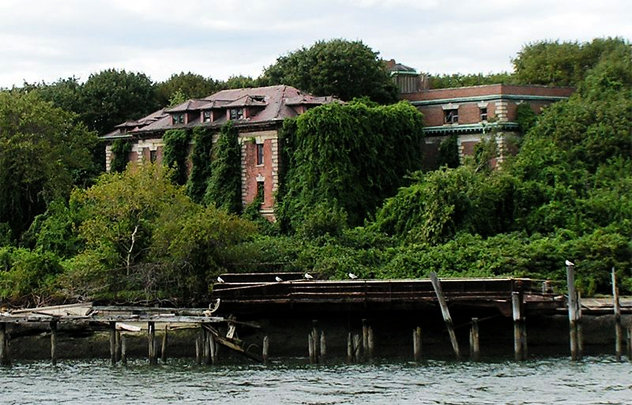 2- north brother island