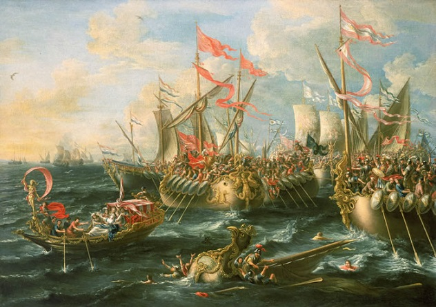Castro_Battle_of_Actium