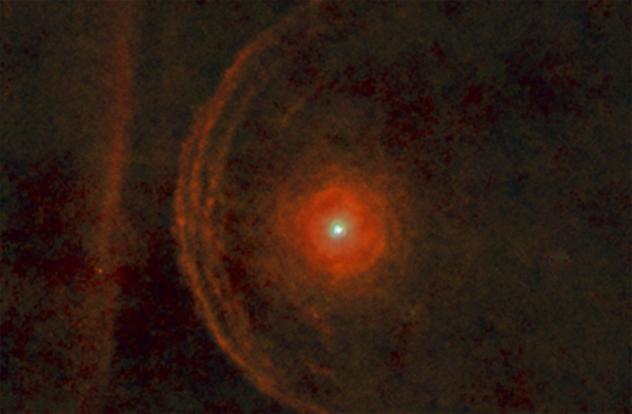 5- betelgeuse