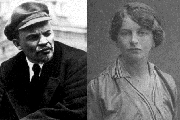 Vladímir_Lenin_1919