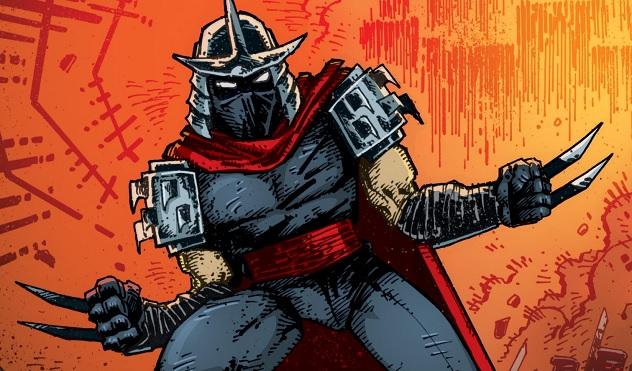 early-shredder