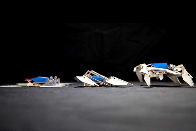 10- robot