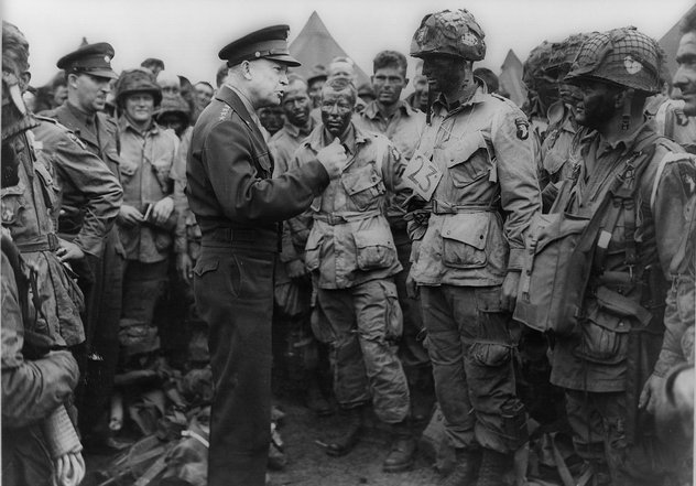 10_Eisenhower_d-day