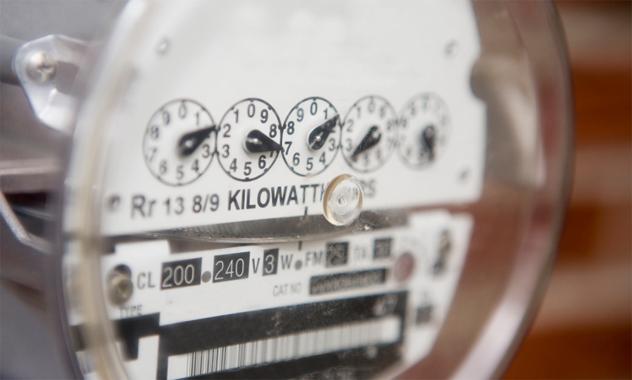 8- power bill