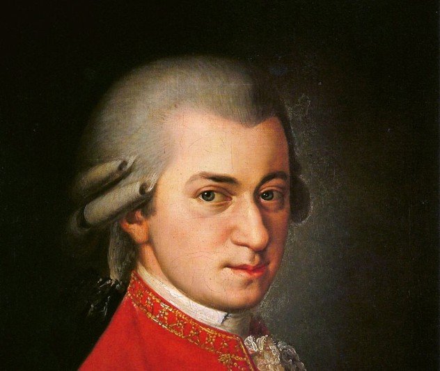 "a biography of the life of wolfgang amadeus mozart and mystery over his death Wolfgang amadeus mozart has  start by marking ""wolfgang amadeus mozart: a biography  but it only shows one part of mozart's life (his."
