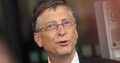 Bill Gates Cooperates With German Government On Africa Project