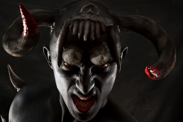 6 Devil