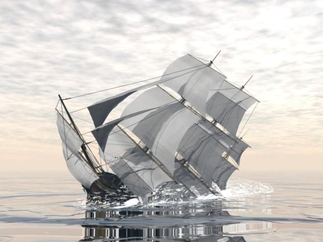 7 Ship sinking