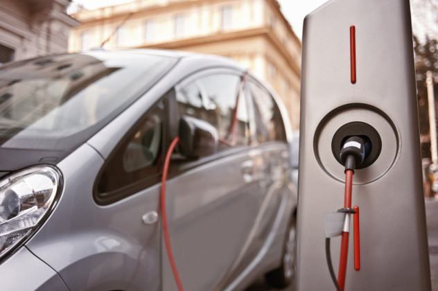 7 electric car