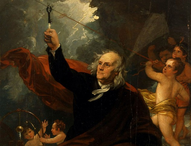 10 Most Outrageous Things Benjamin Franklin Ever Did ...