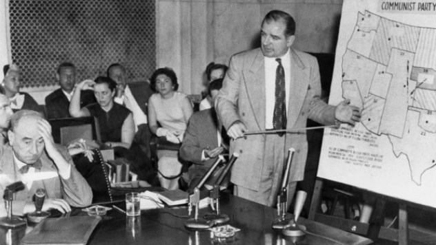 Welch-McCarthy-Hearings