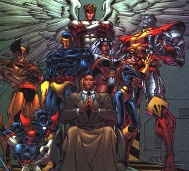 X-Men_(Earth-616)_0003