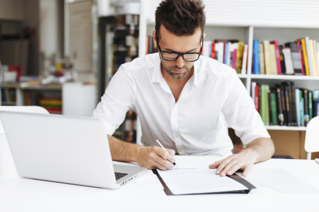 2 writing
