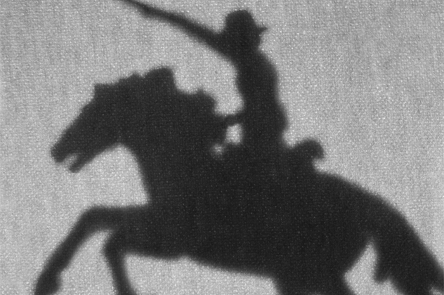 4- cavalry