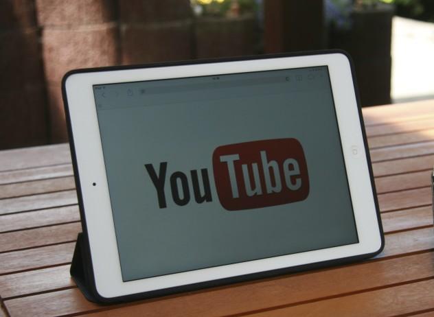 8 youtube