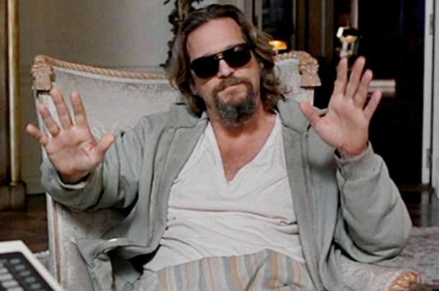 Dudeism - Religious Place of Worship | Facebook