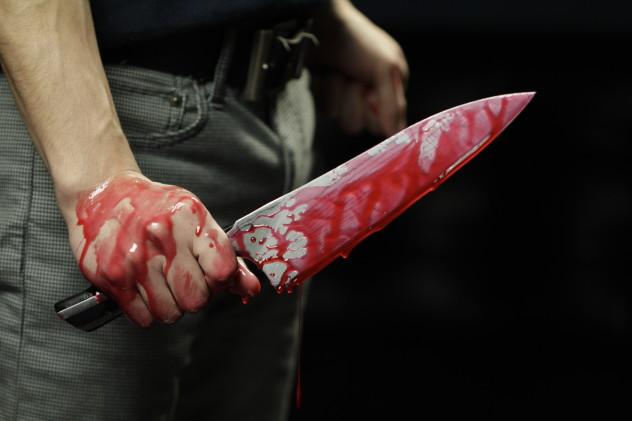 10 knife