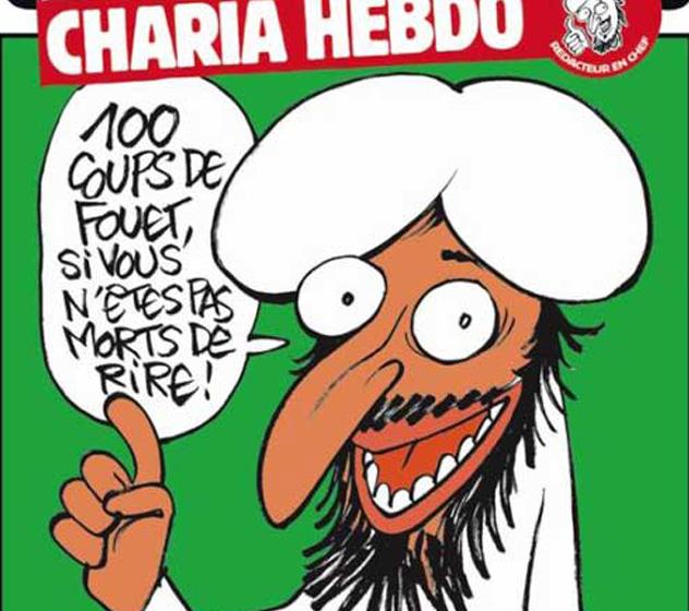 5- muhammad editor charlie hebdo