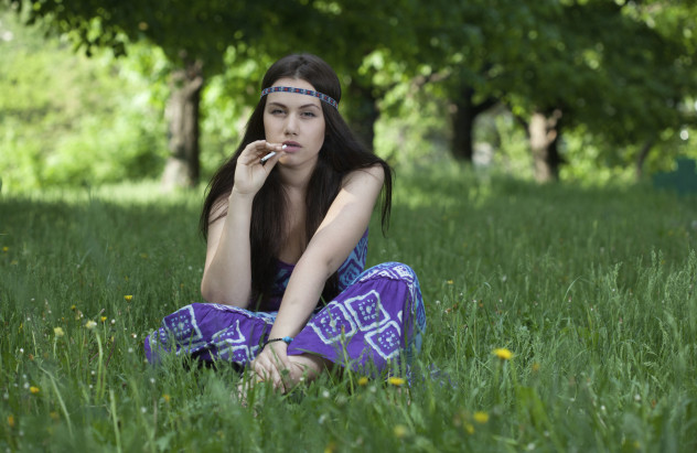 9 hippie