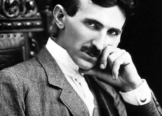 N.Tesla (1)