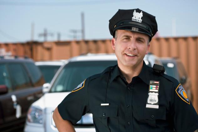 1 cop