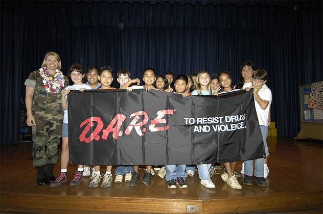 1- dare