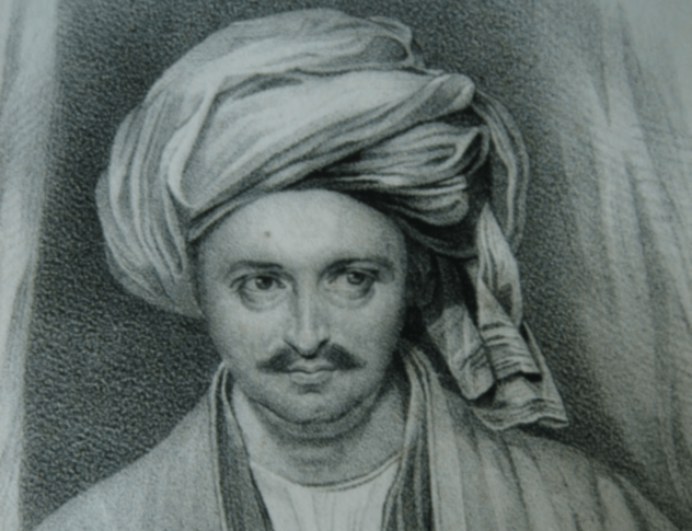 Alexander Burnes
