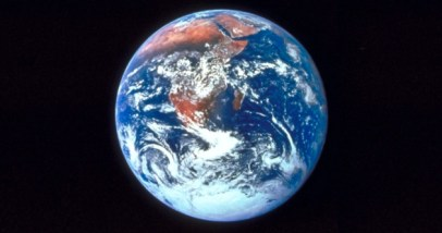 Earth Featured