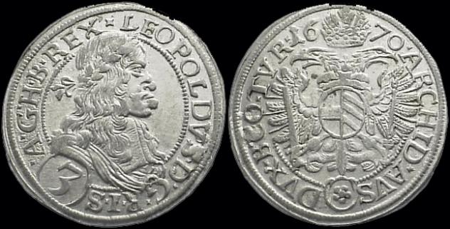 Hogmouth Coin