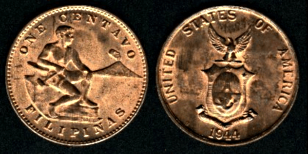 Philippines Victory Coin